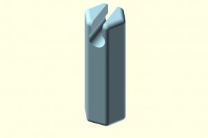 split nock