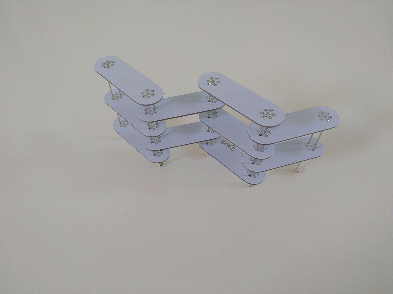 Moduli DIY Modular Light Kit